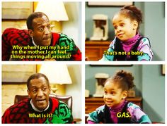 <3 Cosby Show!
