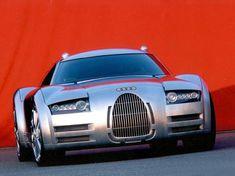 ☆ Audi concept ☆