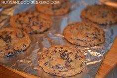 Hugs & CookiesXOXO: BEST THICK CHOCOLATE CHIP COOKIES!!!!!!