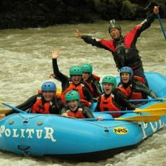 Check out our student's blog as she studied abroad in Chile  http://blogs.luc.edu/goglobal/uncategorized/fantastico-sur/  #Chile #Loyola #Rafting #StudyAbroad #GOGLOBAL