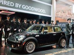 2012 Mini Goodwood