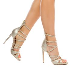 strappi sandal