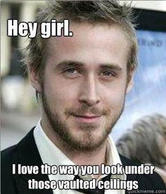 Ryan Gosling Real Estate Meme. ryan gosling, real estat
