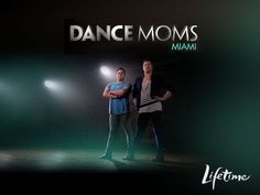 Dance Moms: Miami
