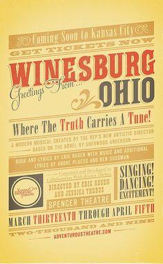 Winesburg, Ohio   Jordan Gray
