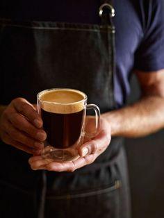 (vía Brewing Breakthrough: Making Coffee & Espresso with the Nespresso VertuoLine | Williams-Sonoma Taste)