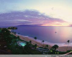 Royal Lahaina Resort, Maui, Hawaii