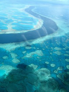 Visit the Great Barrier Reef in Australia