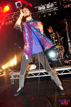 Decibel's Best of 2011: Turbowolf and support, live at The Garage, London