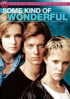 Some Kind of Wonderful film, romanc, 80s, poster, wonder, john hughes, favorit movi, quot, kind