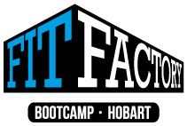 Fit Factory Boot Camp Logo