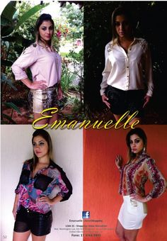Loja Emanuelle 17-3266 9931