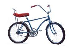 Bicicleta Marca Benotto / Mod. Riviera / Hacia 1969 / Col. José Sotelo www.3museos.com @3museos