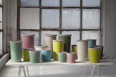 New Serax Potteries Collection - now available