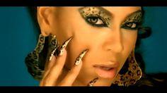Beyonce Kitty Kat