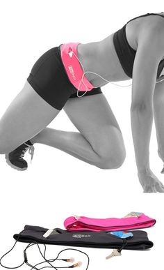 Ready to run with the perfect accessory! | FlipBelt