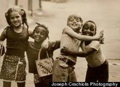 Joseph Crachiola took this photo of young kids in Mt. Clemens, Mich. in July 1973 for the Macomb Daily, and it still resonates with him to this day.