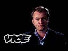 Christopher Nolan Sh