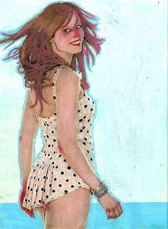 Summer by Guim Tio