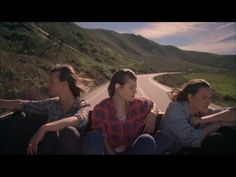 The Staves - Facing West (Official Video)