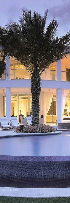 Luxury property - Infinity Pool