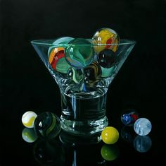 Unbelievable Hyper-Realist Still Life Paintings by Jason de Graaf | Smashing Wall