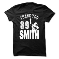 Thank You Steve Smith. You'll always be a Carolina Panther!
