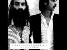 Nick Cave & The Bad Seeds - Red Right Hand - YouTube