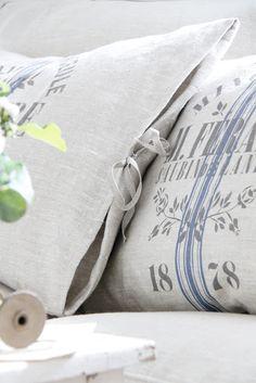 ZsaZsa Bellagio: Winter Whites & Shabby Finds