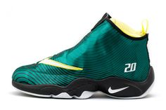 "Image of Sole Collector x Nike Air Zoom Flight ""The Glove SC"""