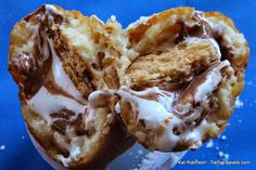 Only in Arkansas 2014 Arkansas State Fair Food Preview - Deep Fried S'mores