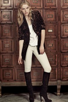 Lookbook Otoño - Invierno 2012 - 40 by paulacahendanvers, via Flickr