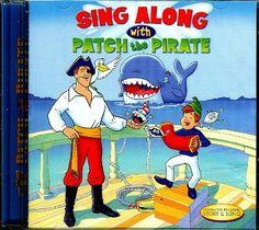 Patch the pirate cd australia news