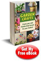 Garden Crafts #eBook