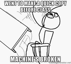 #teacherproblems