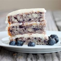 Moist Blueberry Cake with Light Lemon Icing                 3    3    3    3    3           5                         Yum                                         114