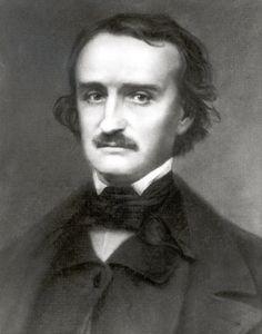 Edgar Allen Poe.