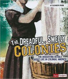 coloni america, colonial america, colonial history, social studi