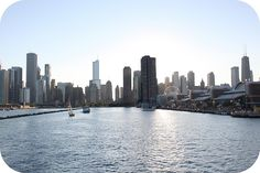 Chicago. I WILL call this place home someday.