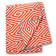 Also Montauk... Jonathan Adler Arcade Bath Towel #Etsy #JonathanAdler #GetChicSweepstakes