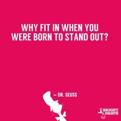37 Dr. Seuss Quotes
