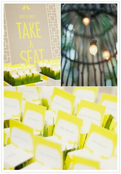 LOVE IS SWEET, TAKE A SEAT!