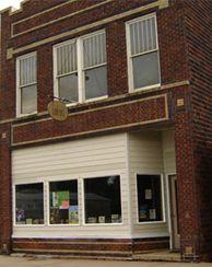 Hudson Public Library