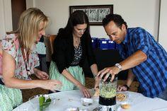 EVO '11 Saturday Food Workshop w/ @familytrifecta & @foodiecrush (photo by isthisREALLYmylife.com via Flickr)