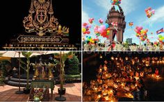 Khmer New Year, Cambodia. April.