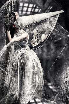 without hope by Kirsten Keller, via Behance