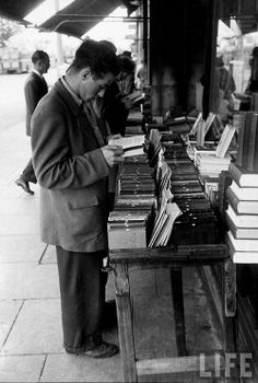 Dublin, 1953      Gjon Mili