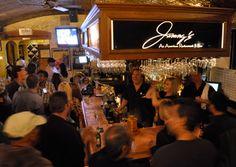 Jimmy's in Aspen