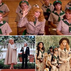 Turns out Troop Beverly Hills is also pretty on-trend this Fall