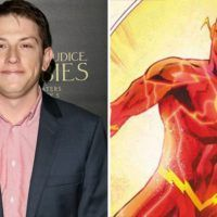 'The Flash' Movie Lo